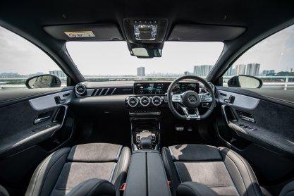 Mercedes-AMG A35 4MATIC Malaysia 2020 BM-15