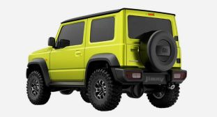 Suzuki Jimny Xiaomi_BM_2