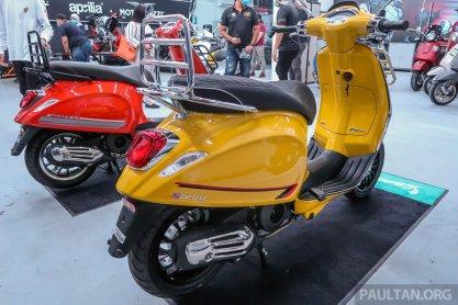Vespa Sprint 2020 BM-3