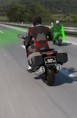 2020 BMW Motorrad Active Cruise Control ACC - 6