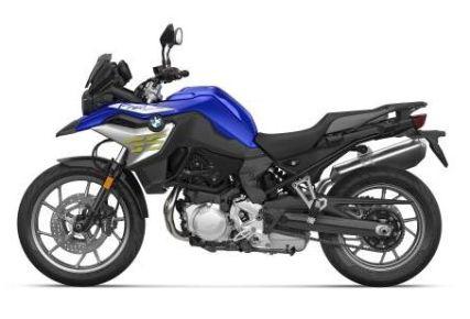 2020 BMW Motorrad F750GS 40 Years GS Edition - 10
