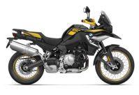 2020 BMW Motorrad F850GS 40 Years GS Edition - 6