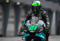2020 Franco Morbidelli Petronas Yamaha Sepang Racing Team - 5