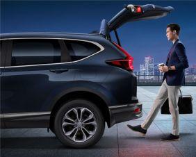 2020 Honda CR-V Thailand 10