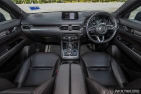 2020 Mazda CX-8 2.2D Skyactiv-D AWD High Malaysia_Int-2