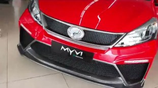 2020 Perodua Myvi 1.3G S-Edition Brunei launch-8