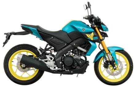 2020 Yamaha MT-15 Limited Edition Thailand - 7