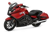 2021 BMW Motorrad model revisions - 13