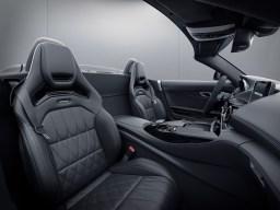 2021 Mercedes-AMG GT-10