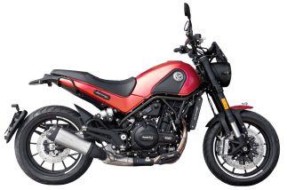 Benelli Leoncino 500 2020 Malaysia BM-9