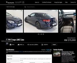 Hap Seng Star Mercedes-Benz Certified online store update-2