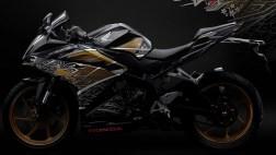 Honda CBR250RR 2020 Japan BM-22