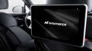 Hyundai Santa Fe N Performance Parts 6
