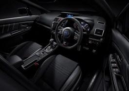 Subaru WRX S4 STI Sport Sharp-13