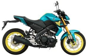 Yamaha MT-15 Limited Edition Thailand 2020 BM-7