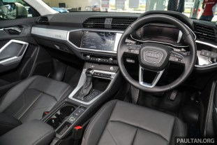 2020 Audi Q3 Sportback 2.0 TFSI Quattro Malaysia_Int-39
