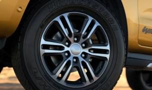 2020 Ford Ranger Wildtrak 3