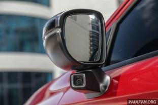 2020 Honda City RS Preview-14