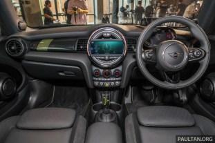 2020 MINI Cooper SE Malaysia_Int-1