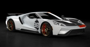 2021 Ford GT Heritage-Studio Collection-11