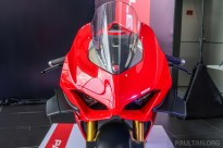 Ducati Panigale V4S launch Malaysia 2020-8