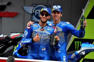 2020 MotoGP Catalunya Set 1 - 13
