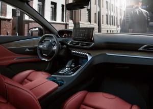 2021 Peugeot 3008 Facelift (11)