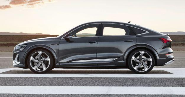 Audi e-tron S Sportback-2