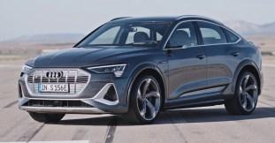 Audi e-tron S Sportback-5
