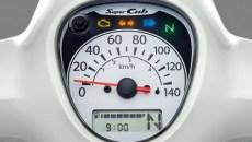 Honda Super Cub 2020 Thailand BM-10
