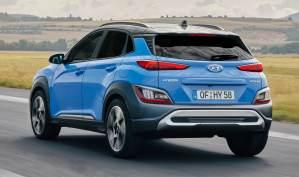 Hyundai Kona Facelift 7
