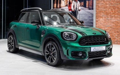 MINI Cooper S Countryman Sports special edition Malaysia official-3
