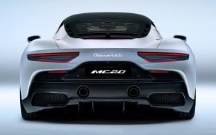 Maserati MC20 official-8