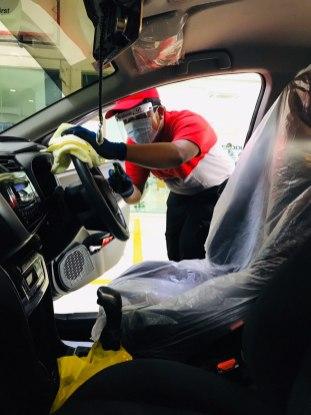 Perodua Tweckbot new normal 3
