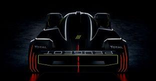 Peugeot Le Mans Hypercar-2