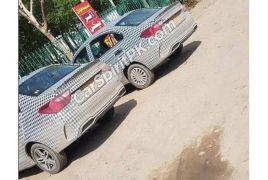 Proton Saga Pakistan Spyshot
