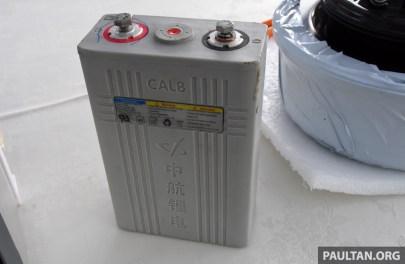 SCS EV Innovations MyKar-20