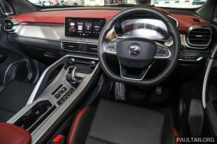 2020 Proton X50 Premium_Int-66