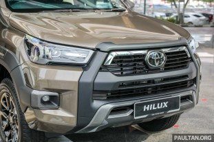 2020 Toyota Hilux Rogue Malaysia_Ext-6