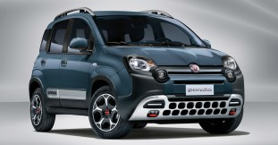 2021 Fiat New Panda Cross-2