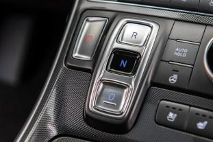2021 Hyundai Santa Fe facelift US 61
