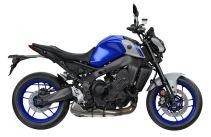 2021 Yamaha MT-09 - 2