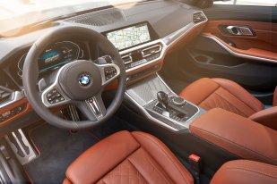 G20 BMW 330e M 05