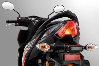 Honda Beat 2020 Malaysia BM-15