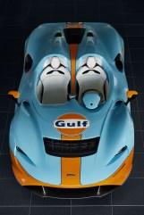 McLaren Elva Gulf Theme by MSO-6