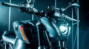 Yamaha MT-09 2021 Europe BM-7