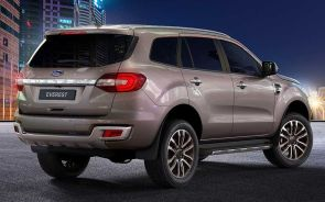 2021 Ford Everest 3