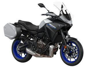 2021 Yamaha Tracer 7 GT - 1