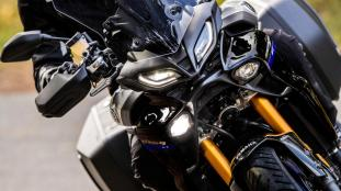 2021 Yamaha Tracer 9 and Tracer 9 GT - 56