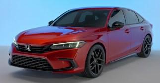 2022 Honda Civic Prototype official reveal-11th-gen-10_BM